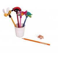 Embouts stylo Animaux