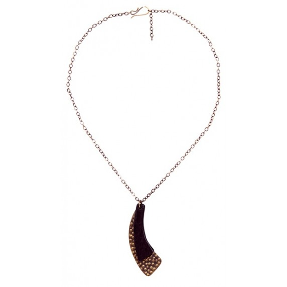 Collier Isis long