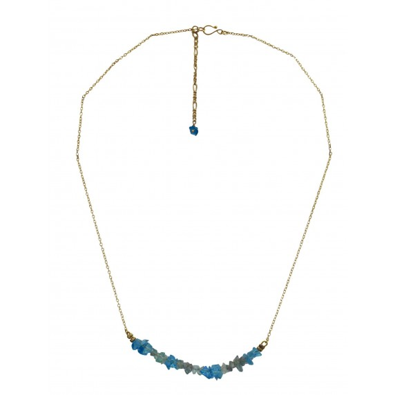 Collier Chapala - Inde
