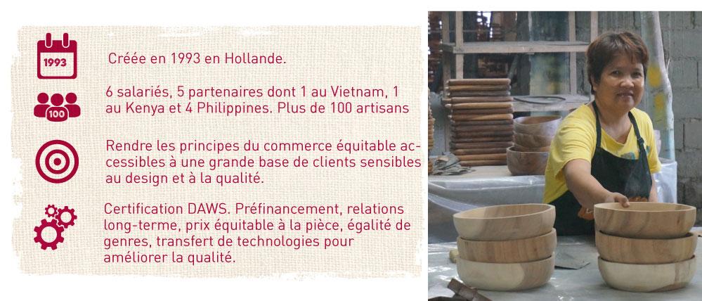 artisans commerce equitable