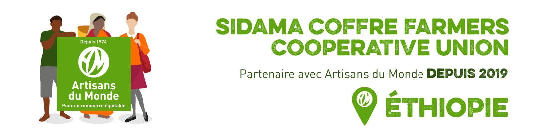 sidama cafe producteurs