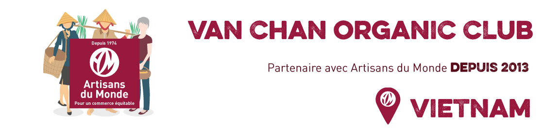 van chan producteurs de the commerce equitable