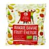 billes fruits séchés mangue banane bio equitable