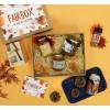 Fairbox Un goûter d'automne