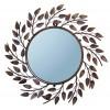 miroir feuilles equitable