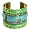 Bracelet manchette Ritu