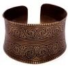 Bracelet manchette Andhra