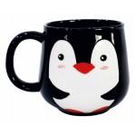 mug pingouin