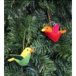 oiseau sapin noel equitable