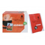 ROOIBOS BIO INFUSETTES 20x1,5G OXFAM
