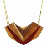 collier bois equitable