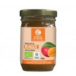 specialite confiture mangue bio equitable