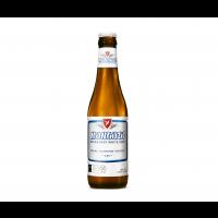 Bière blanche bio Mongozo 33cl