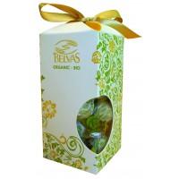 Papillottes équitables bio bonbon chocolat