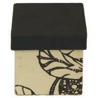 Boîte carrée Awashi