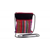pochette-passeport-multicolore-guatemala
