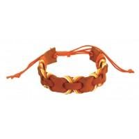 Bracelet Naoko orange