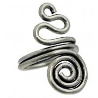 Bague Spiralia