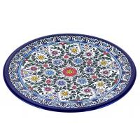 assiette ceramique palestine