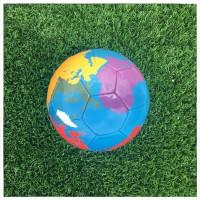 Ballon Artisans du Monde Commerce équitable