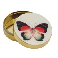 boite papillon equitable