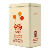 Boîte à Café - 40 ans ADM