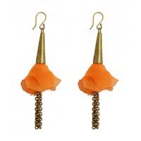 Boucles d'oreille Firimbi - Kenya