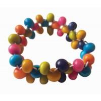 bracelet tagua couleur