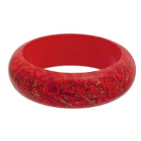 bracelet rouge commerce equitable