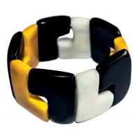 bracelet tagua equitable
