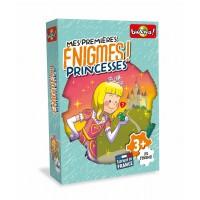 Jeu Bioviva énigmes Princesses