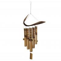 carillon bambou artisanat