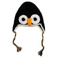 Bonnet péruvien Pingouin