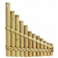Flûte de Pan 12 tubes