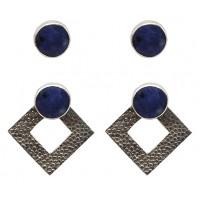 boucles-oreilles-bleu-argent925-sodalite