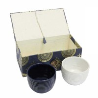 coffret tasse artisanat the