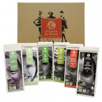 coffret the bio equitable