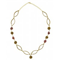 Collier Colmeia