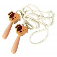 corde a sauter chien equitable