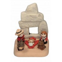 creche de noel commerce equitable canada