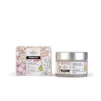 Crème de jour équitable et bio hibiscus