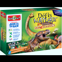 grand jeu bioviva dinosaure