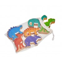 dinosaures bois equitable