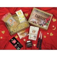 fairbox lune de miel saint valentin