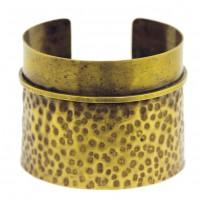 Bracelet manchette Osiris