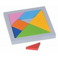 puzzle geometrique commerce equitable