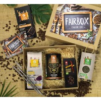 coffret cafe bio equitable