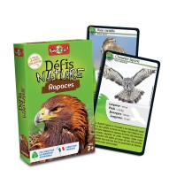 jeu bioviva oiseaux rapaces