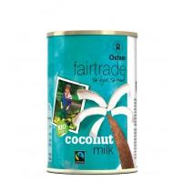 lait de coco bio equitable thailande