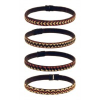 Bracelet canne flèche équitable ethnique